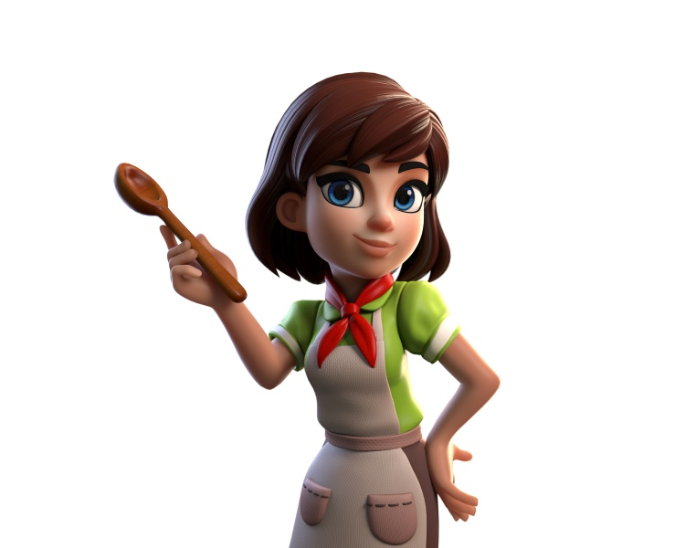 character_bakerychef_pose1