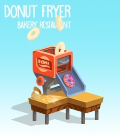 donut_fryer